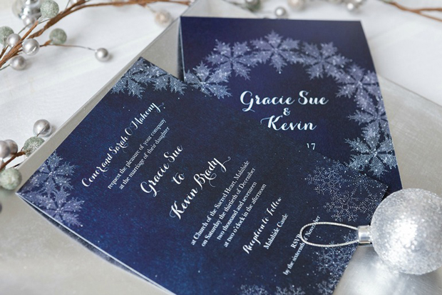 snowflake-wedding-invitation