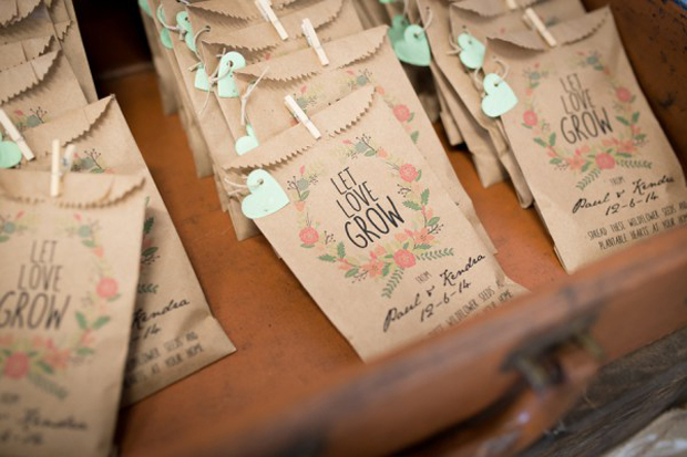 20 Brilliant Wedding Favours Your Guests Will Love