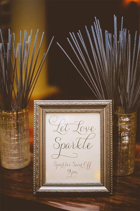 winter-wedding-ideas-7-sparklers-weddingsonline