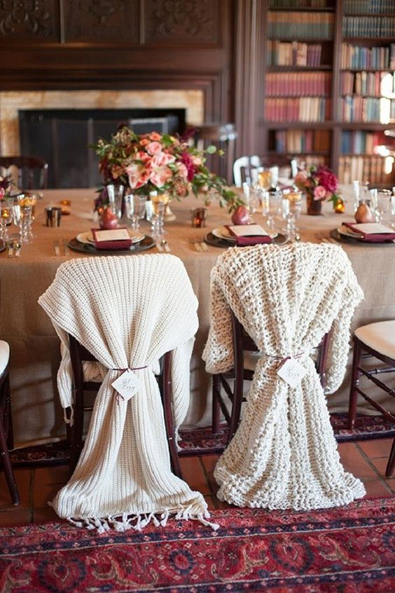 winter-wedding-ideas-warm-drape-chairs-weddingsonline