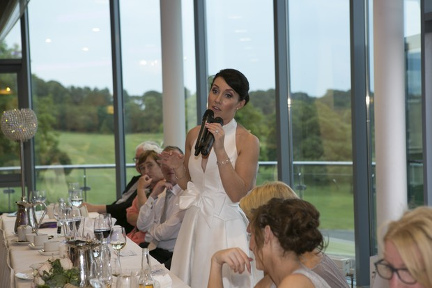 bride-speech