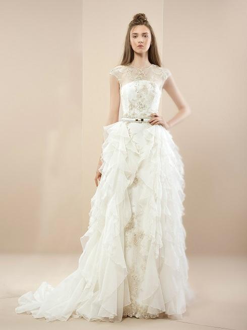 inmaculada-garcia-2017-barcelona-wedding-dress-aika-weddingsonline
