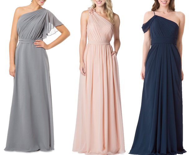 one-shoulder-bridesmaid-dresses-bari-jay