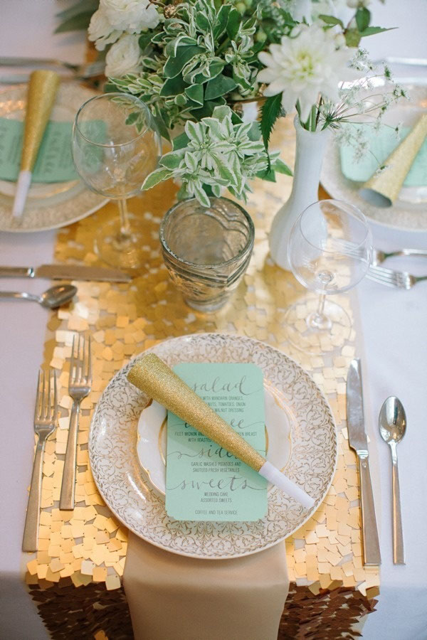 sequin-table-runner-weddings