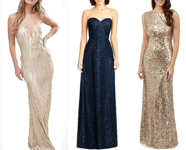 sequin-winter-bridesmaids-dresses