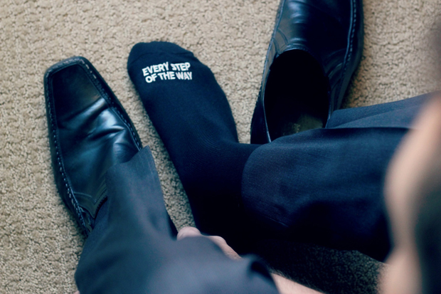 wedding-gifts-parents-every-step-of-the-way-socks-father-of-the-bride