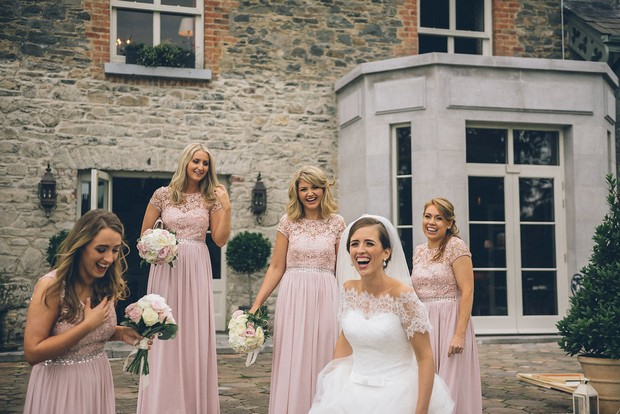 34-Fun-Wedding-Photography-Bride-Bridesmaids-Emma-Russell-weddingsonline
