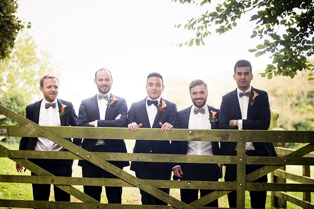 7-Relaxed-groomsmen-wedding-photos-formal-black-tie-weddings-weddingsonline (2)