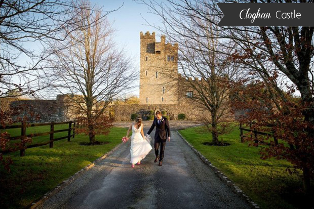 Ireland's Most Luxurious Castle Wedding Venues