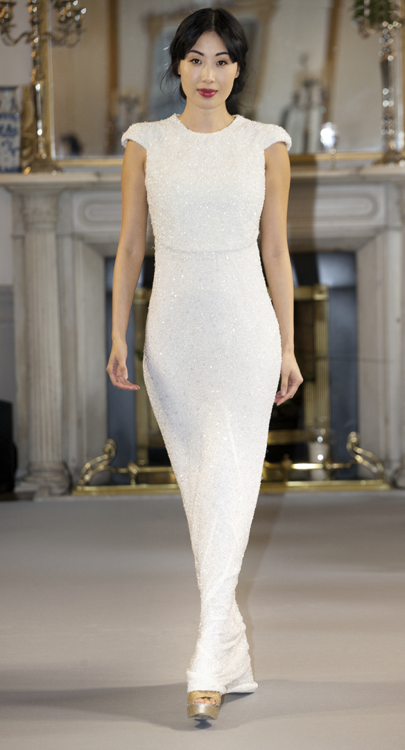 Bridal Designers To Watch Out For In 2017 Britain Ireland Weddingsonline