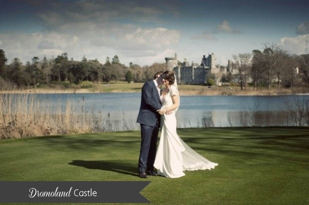 20 Gorgeous Wedding Venues In The West Of Ireland