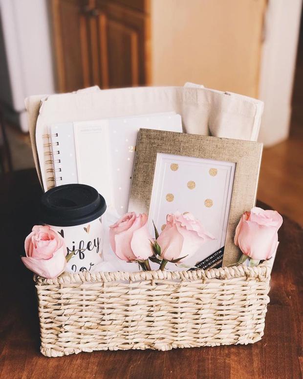 Engagement Gifts Bridal Hamper