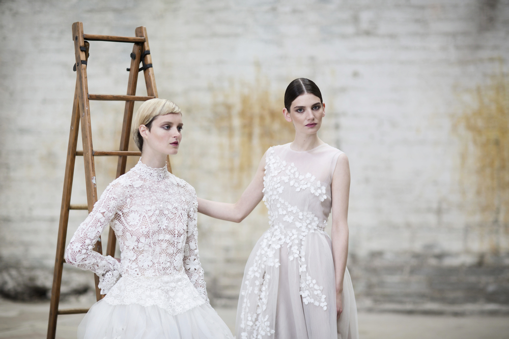 Bridal Designers To Watch Out For In 2017