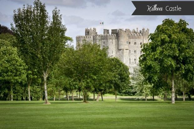 Ireland 39 S Most Luxurious Castle Wedding Venues