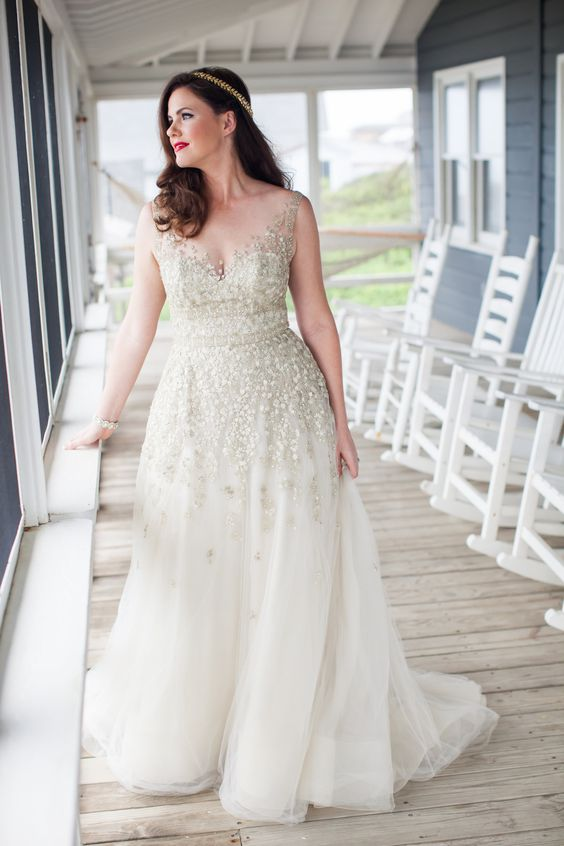 Pinterest Wedding Dresses.15 Of Our Favourite Wedding Dress Finds On Pinterest Weddingsonline