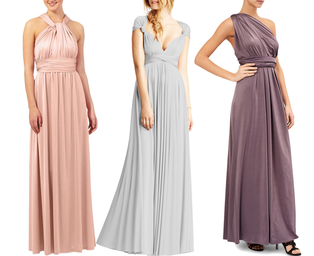 25664569ee7 Get the Look - 7 Stunning Dresses as Seen on Real Bridesmaids ...