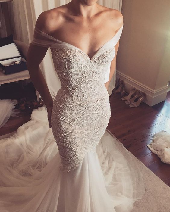 Weddingsonline Real Weddings: 15 Of Our Favourite Wedding Dress Finds On Pinterest