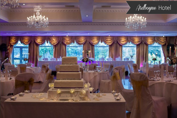 The Royal County - Magnificent Meath Wedding Venues ...