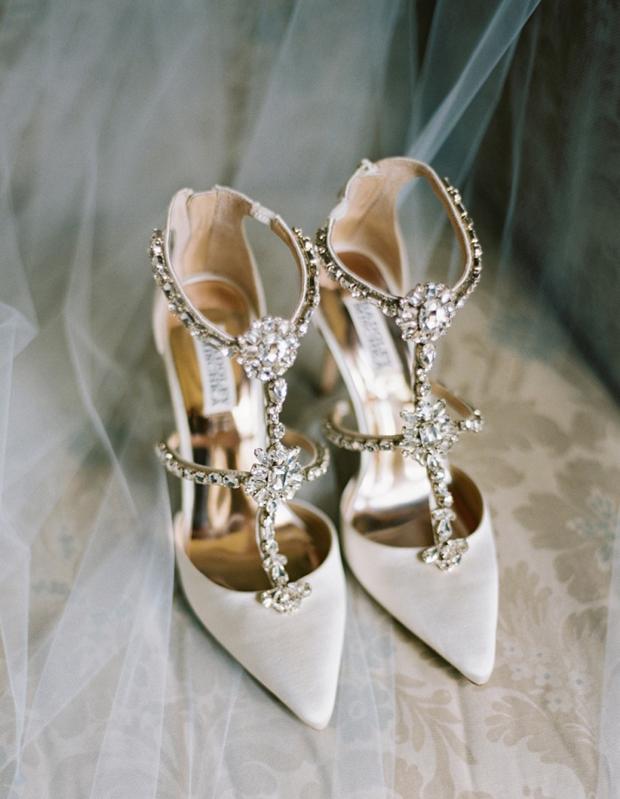 Badgley Mischka Deker T Strap Shoes | Buy Them Here!