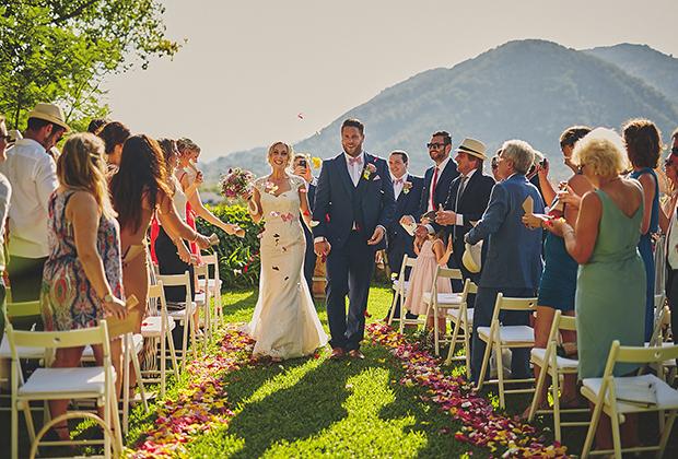 A Super Fun Destination Wedding In Mallorca By DKPHOTO