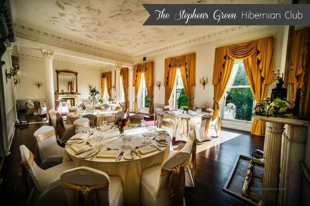 15 Beautiful Intimate Wedding Venues In Ireland Weddingsonline