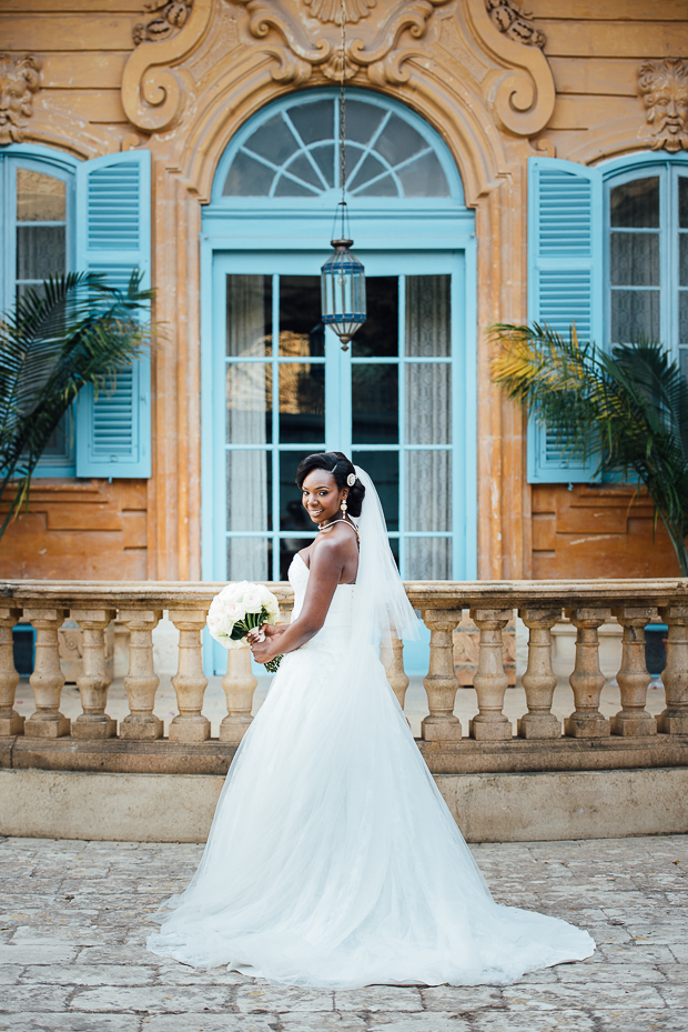 A Super Fun & Fabulous Destination Wedding in Malta by Wed Our Way ...