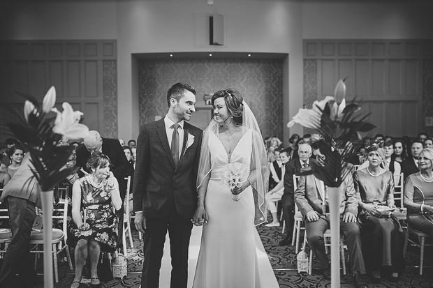 A Fabulous Faithlegg House Hotel Wedding By DKPHOTO