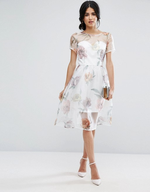 15 Fabulous Pastel Amp Print Dresses For Summer Wedding