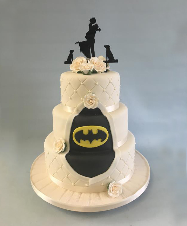 incredible wedding cakes 28 wedding cakes from cake makers 16397