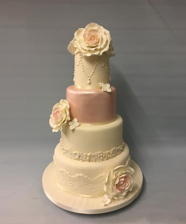 wedding cake courses ireland 28 wedding cakes from cake makers 22273