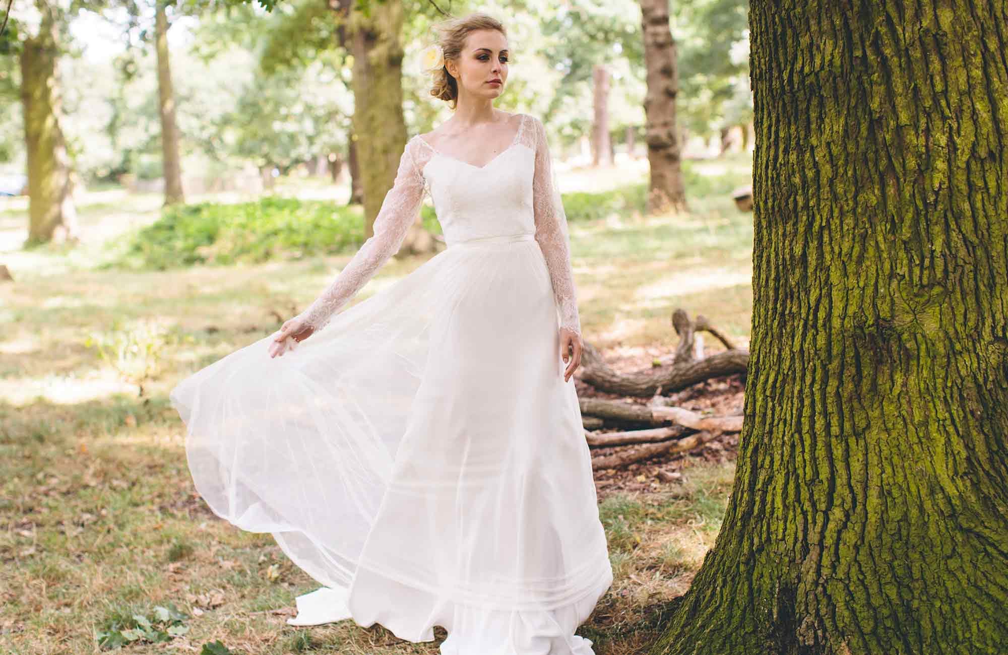 10 of this Year\'s Most Coveted Bridal Designers | weddingsonline