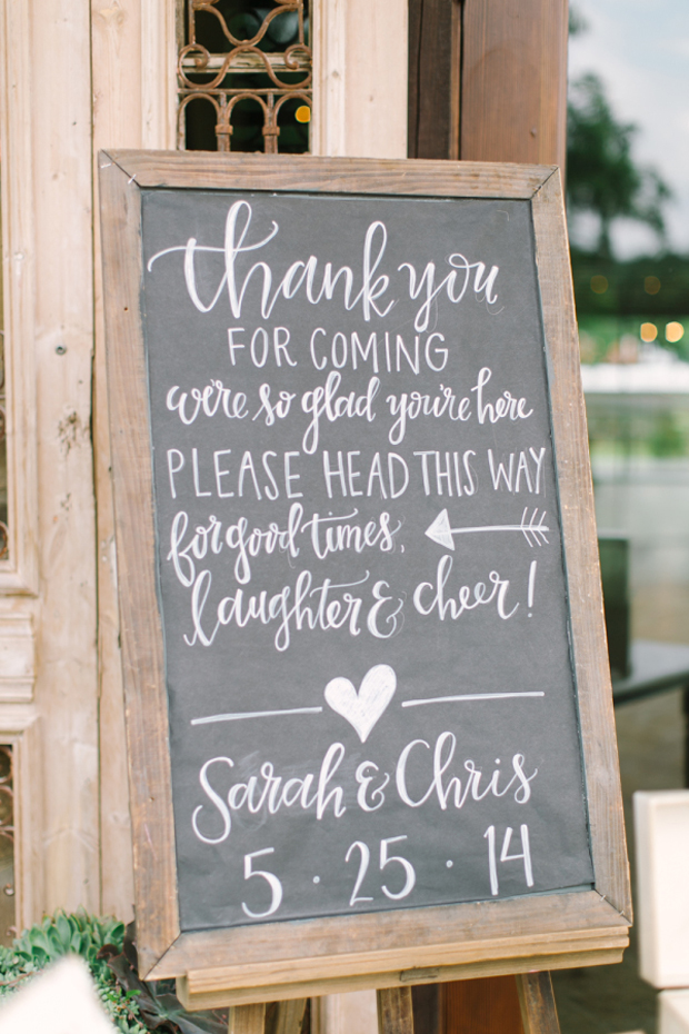 16 Gorgeous Ways to Say Thank You to Your Wedding Guests ...