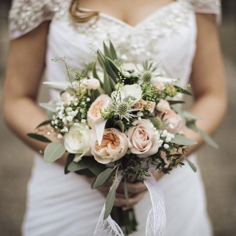 Brides Wedding Flowers: 35 Stunning Wedding Bouquets For Spring/Summer Brides