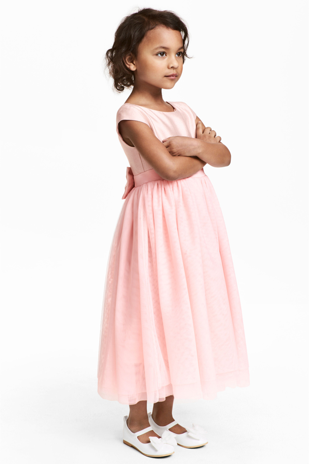 18 Adorable Flower Girl Dresses From The High Street Weddingsonline