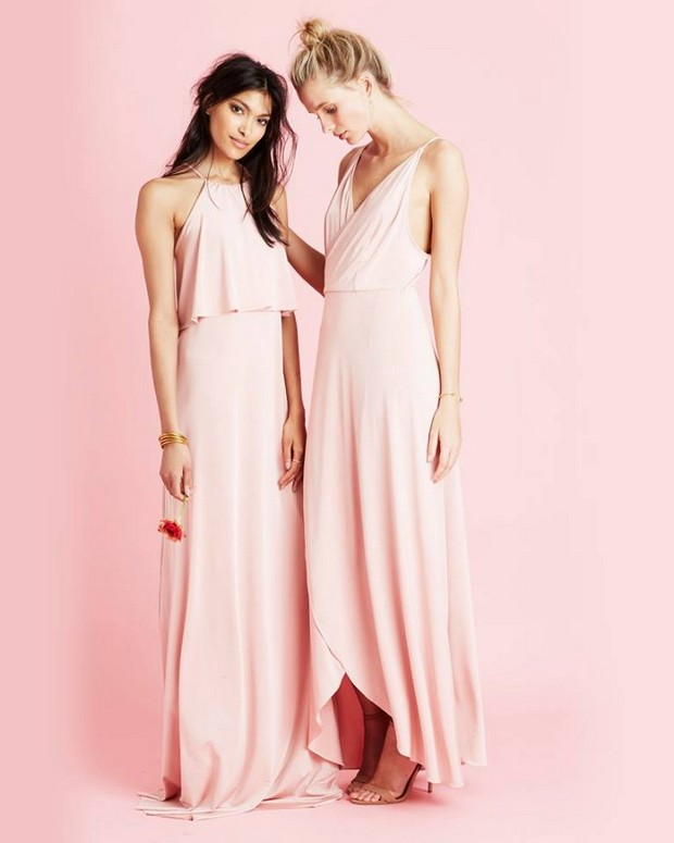 c42730fd4a twobirds Bridesmaid stockists in Ireland include Smart Brides in Co. Laois  and Little White Dress Bridal Boutique in Dublin.