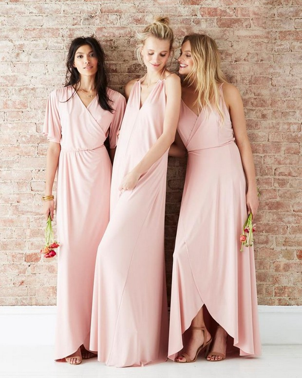 The Fab New Party Collection from twobirds Bridesmaid | weddingsonline