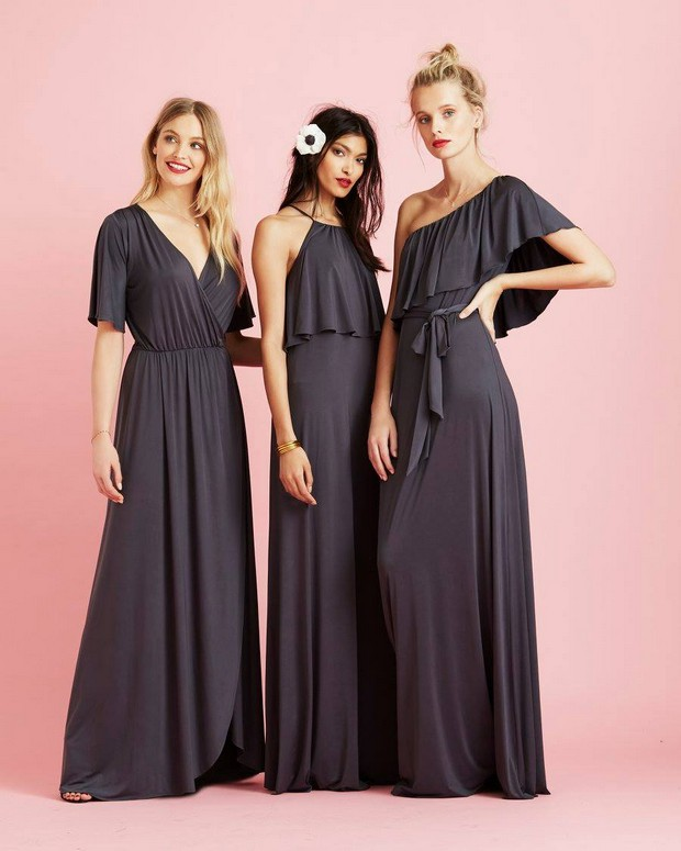 b98d53f017 The Fab New Party Collection from twobirds Bridesmaid