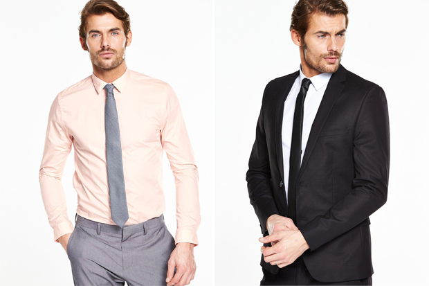 Wedding Guest Style - Top Tips for Choosing Your Suit | weddingsonline