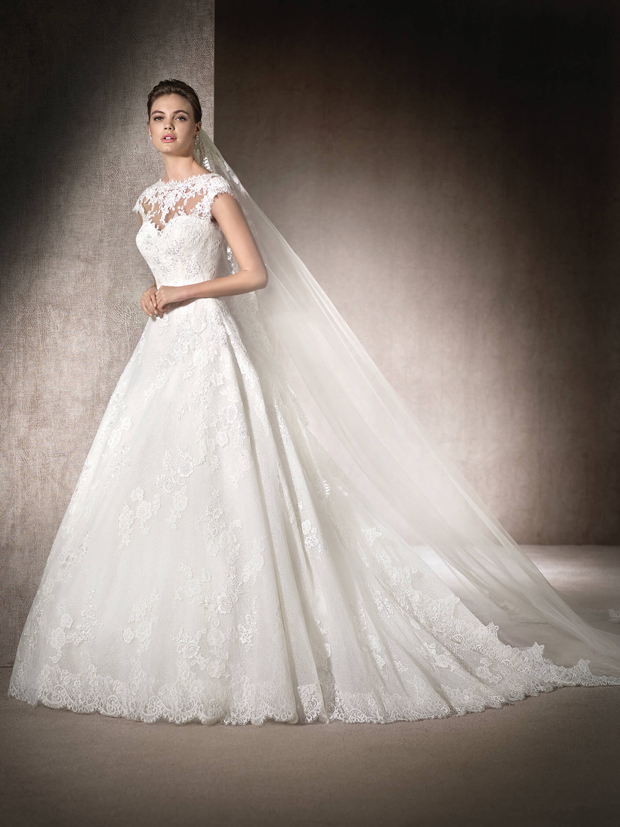 0f77d8e5b Maimara by San Patrick. San Patrick is stocked in The Bridal Outlet ...