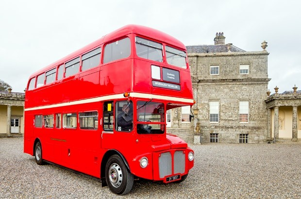 Your Guide To Wedding Transport Suppliers In Ireland