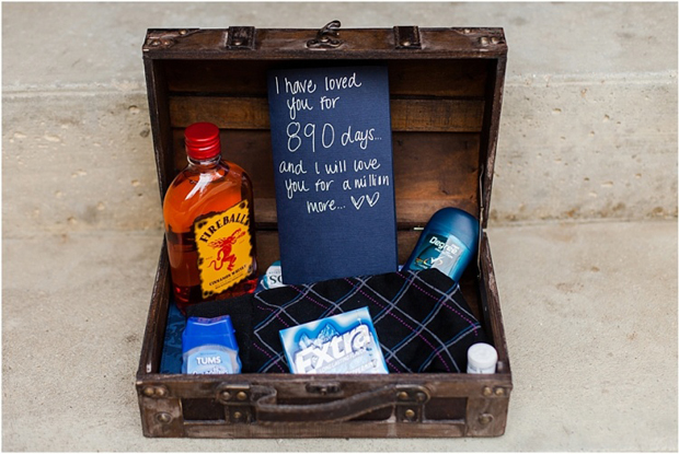 Online Wedding Gift: 20 Seriously Sweet Wedding Morning Gift Ideas For Grooms