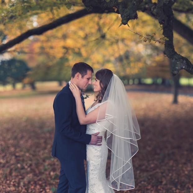 A Romantic, Rustic Heritage Killenard Wedding by Eric