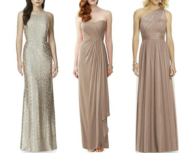 Dresses L R Dessy Bridesmaid Dress 2993 3004 Collection 6765