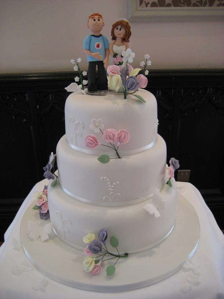 personalised wedding cake topper ireland the finishing touch 14 adorable personalised 18244