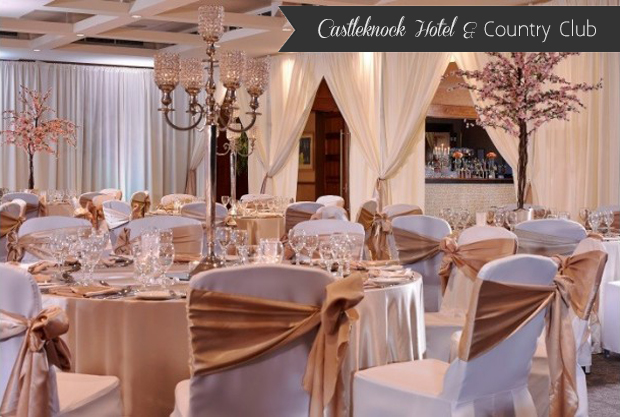 12 Beautiful Wedding Venues in Dublin to Suit Your Style