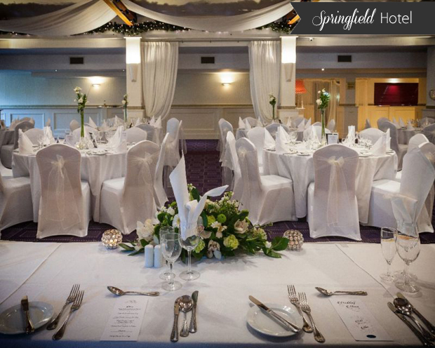 13 Top Wedding Venues in Kildare, Ireland - From Secluded ...