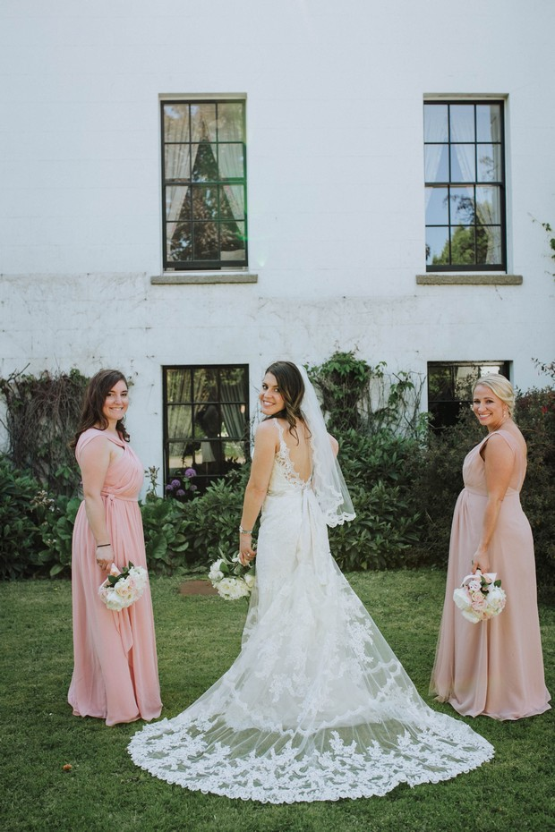 A Magical Barberstown Castle Wedding by Limelight Wedding Films ...