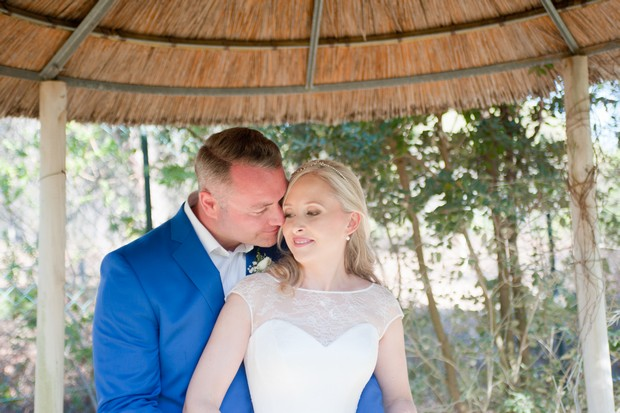 Quinta jacintina hotel wedding
