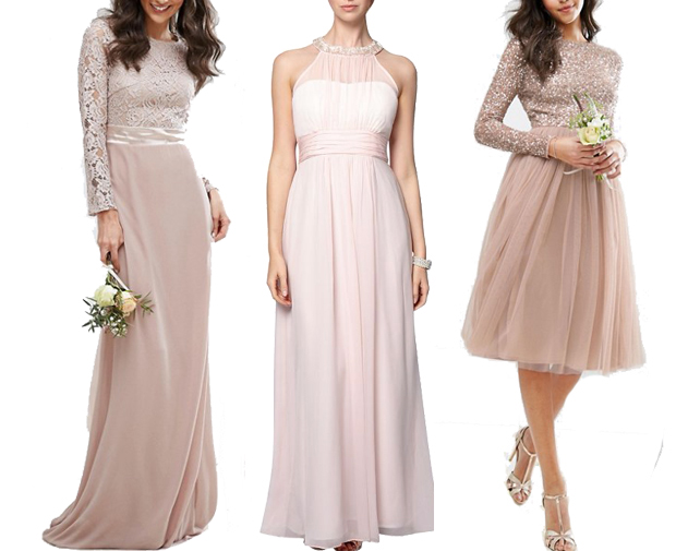 55e89f189acf 12 Incredible Bridesmaid Dresses from the High Street