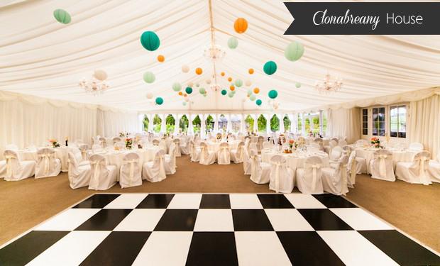 14 Magnificent Marquee Wedding Venues In Ireland Weddingsonline